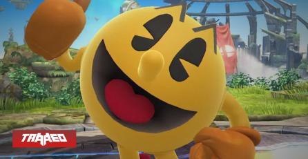 Llega gratis Pac-Man Geo: Estrenan juego al puro estilo Pokémon GO! del famoso arcade