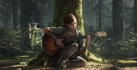 The Initiative ficha a importantes excreativos de Naughty Dog