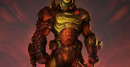 Logran jugar <em>DOOM Eternal</em> para Xbox One desde un refrigerador