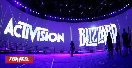 Empleados de Activision-Blizzard se van a huelga por cierre de oficinas y despidos