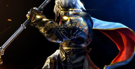 <em>Godfall</em> es el primer juego físico en manufacturarse para PlayStation 5