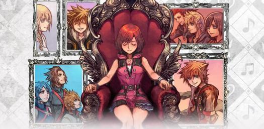 Primer vistazo a <em>Kingdom Hearts: Melody of Memory</em>, una retrospectiva musical que promete