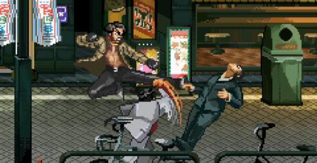 SEGA anuncia un crossover entre <em>Yakuza</em> y <em>Streets of Rage</em> y lo lanzará gratis