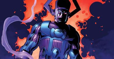 <em>Fortnite</em>: Galactus se aproxima y ya se puede ver en el Battle Royale