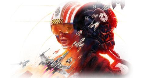 <em>STAR WARS: Squadrons</em>