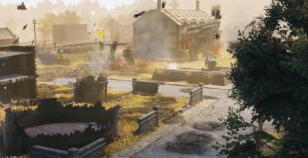 Iron Harvest - Tráiler DLC