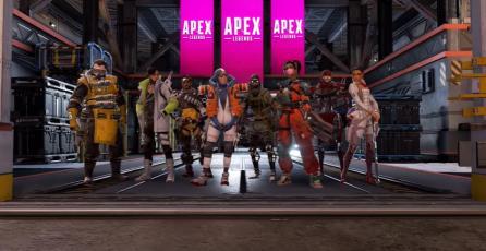 Apex Legends - Tráiler de la Champion Edition
