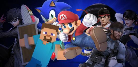 <em>Super Smash Bros. Ultimate</em>: ¿Cómo se convirtió en el mejor crossover?