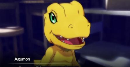 Es oficial: <em>Digimon Survive</em> es retrasado y se va a 2021