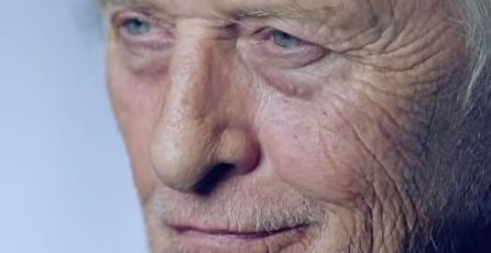 Creadores de <em>Observer</em> rinden homenaje al legendario Rutger Hauer