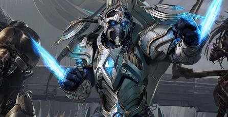 <em>StarCraft II</em>: Blizzard ya no lanzará nuevo contenido para el RTS