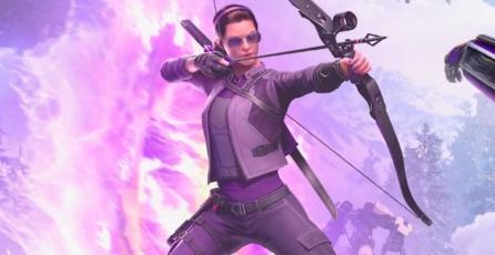 <em>Marvel's Avengers</em> no llegará este año a PlayStation 5 ni a Xbox Series X|S