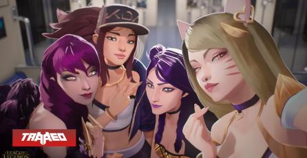 League of Legends: El grupo femenino de K-pop Twice se unirá al próximo álbum de KD/A