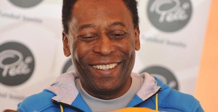 <em>Rocket League</em> celebrará el cumpleaños de Pelé con objetos especiales