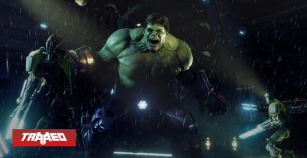 Errores en Marvel's Avengers retrasan su salida en Xbox Series y PS5
