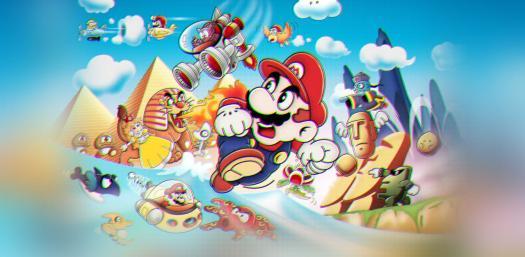 #ViernesRetro: <em>Super Mario Land</em>