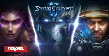 El fin de una era: Starcraft II no tendrá más contenido nuevo