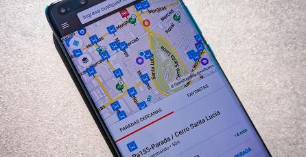 Moovit ya está disponible en AppGallery de Huawei