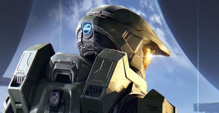 <em>Halo Infinite</em>: Spencer no descarta lanzar la campaña y el multijugador por separado