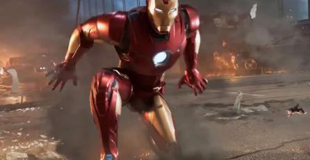 <em>Marvel's Avengers</em> fue el juego más vendido de septiembre en EUA