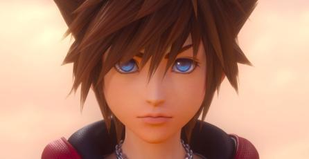 Tetsuya Nomura insinúa que trabaja en un nuevo juego para Nintendo Switch