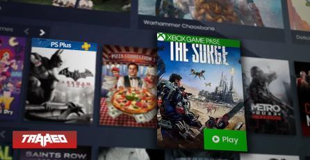1 de cada 3 Gamers tiene suscripción mensual de videojuegos