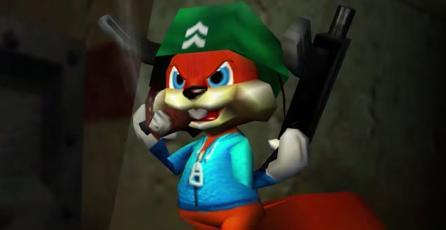 ¿Rare hará más juegos de <em>Conker</em> y <em>Banjo-Kazooie</em>? Phil Spencer responde