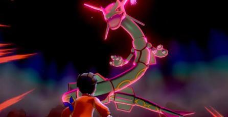 <em>Pokémon Sword & Shield</em>: <em>The Crown Tundra</em> garantizará la captura de legendarios