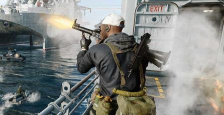 Jugador impone récord en la Beta de <em>Call of Duty: Black Ops Cold War</em>