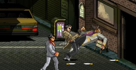 Te queda poco tiempo para conseguir gratis el crossover de <em>Streets of Rage </em>y <em>Yakuza</em>