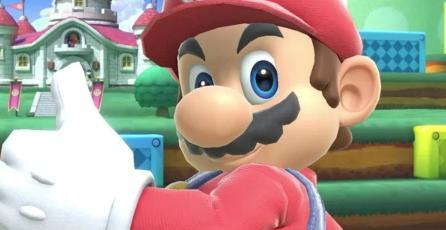 Compositor de <em>Banjo-Kazooie</em> sueña con hacer la música de la película de Mario