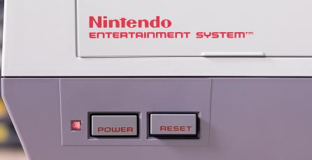 El NES cumple 35 años de su lanzamiento en Norteamérica