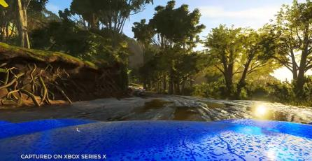DIRT 5 - Tráiler de Avance | Xbox Series X