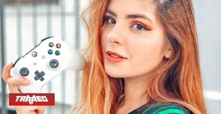 Brasil: Xbox despide a presentadora oficial porque recibía mucho acoso