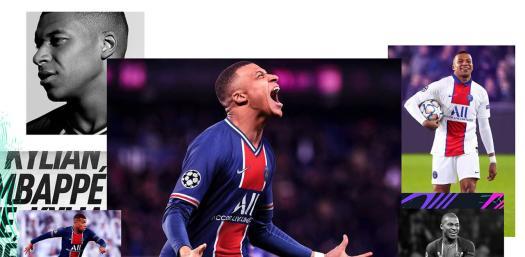 <em>FIFA 21</em>