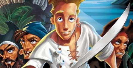 <em>Monkey Island</em> celebrará sus 30 años con esta increíble edición especial
