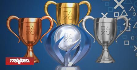 Trofeos de PS5 darán recompensas dentro de los juegos