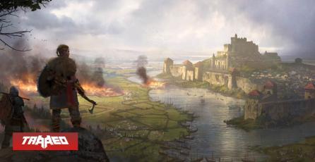 Assassin's Creed Valhalla aún no sale y Ubisoft ya anunció 2 DLC