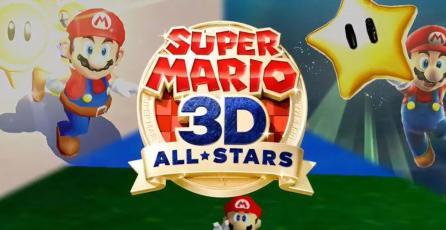 Analista: juegos de <em>Super Mario 3D All-Stars</em> se podrían vender aparte