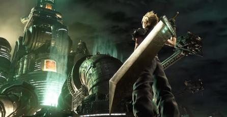 <em>Final Fantasy VII Remake</em> recibe su primera y extraña actualización