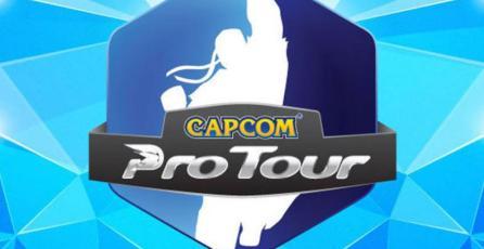 Equipo mexicano de la AAA destaca en el Capcom Pro Tour