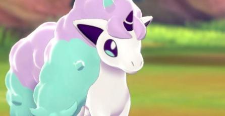 <em>Pokémon GO</em>: Ponyta de Galar está en camino al juego para móviles