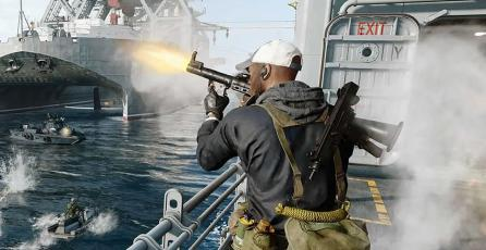 Treyarch trollea a dataminers de <em>Call of Duty: Black Ops Cold War</em>