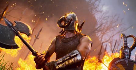 Acusan a Bethesda de sabotear <em>RUNE II</em> para proteger <em>The Elder Scrolls</em>