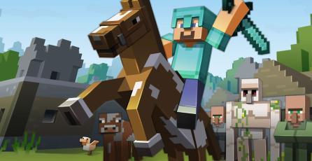 ¡Hora de migrar! Todas las versiones de <em>Minecraft</em> requerirán cuenta de Microsoft