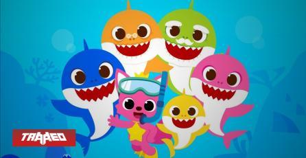 """Baby Shark a punto de sobrepasar a """"Despacito"""" como el video más visto de la historia en YouTube"""