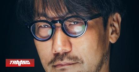 Hideo Kojima se encuentra trabajando en nuevo juego