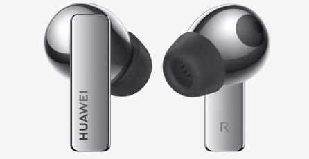Free buds pro de Huawei llegan a Chile