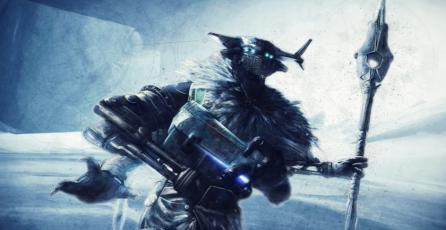 "Destiny 2: Beyond Light - Tráiler de Personaje ""Variks"""