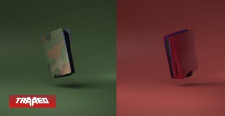 Gracias a video de PS5 desmontada surgió una empresa que venderá tapas personalizadas